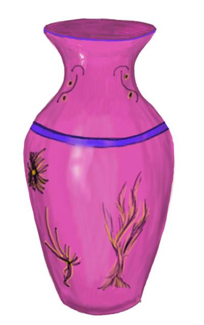 вазы картинки
